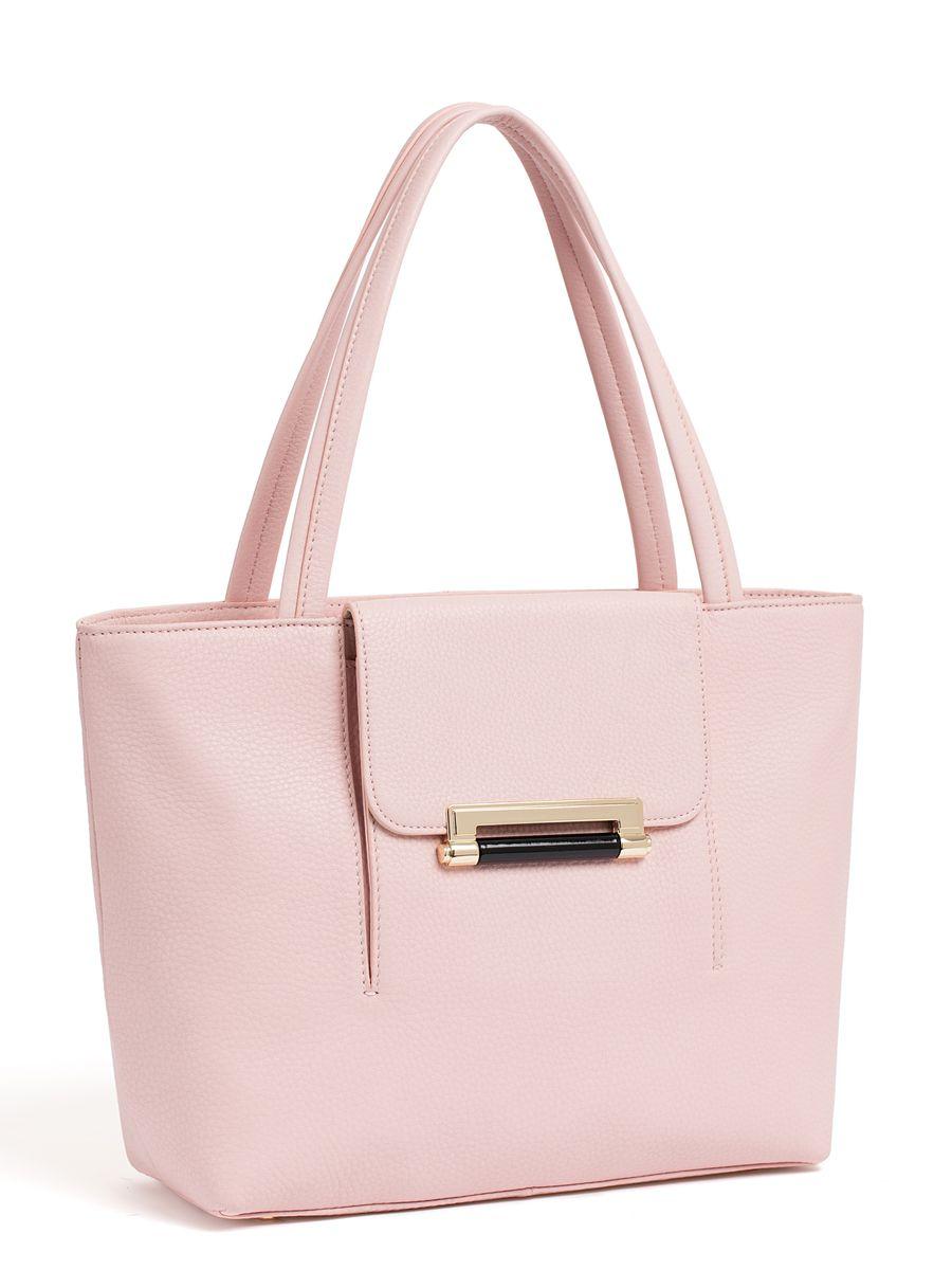 Сумка женская Palio, цвет: светло-розовый. 14596A-W114596A-W1