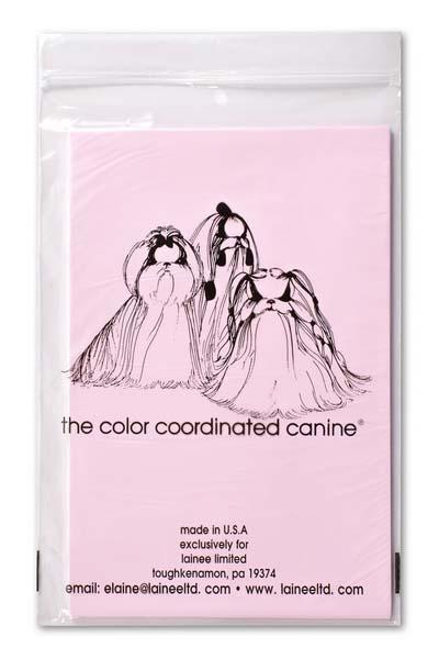Бумага пластиковая Lainee, цвет: стандарт светло-розовая, 250 листовPWSBPFLainee (Лайни) бумага пластиковая стандартная. Очень тонкая, прочная, пластиковая бумага для накручивания папильоток у длинношерстных пород собак: йорков, мальтезе, ши-тцу и пр. Бумага отличного качества, с правильным срезом без заусениц по краям. С помощью папильоток осуществляется защита длинного остевого волоса от сечения и механического повреждения у длиношерстных декоративных пород собак. Применять пластиковую бумагу рекомендуется на сухую шерсть (если на шерсть наносится масло, разведённое водой, то перед накручиванием папильоток необходимо подождать высыхания влаги) или поверх обычной бумаги для защиты папильоток от грязи и промокания. Пластиковая бумага не используется на морде. Для папильоток на морде необходимо использовать рисовую бумагу! Размер листа 23х15 см, в упаковке 250 листов.