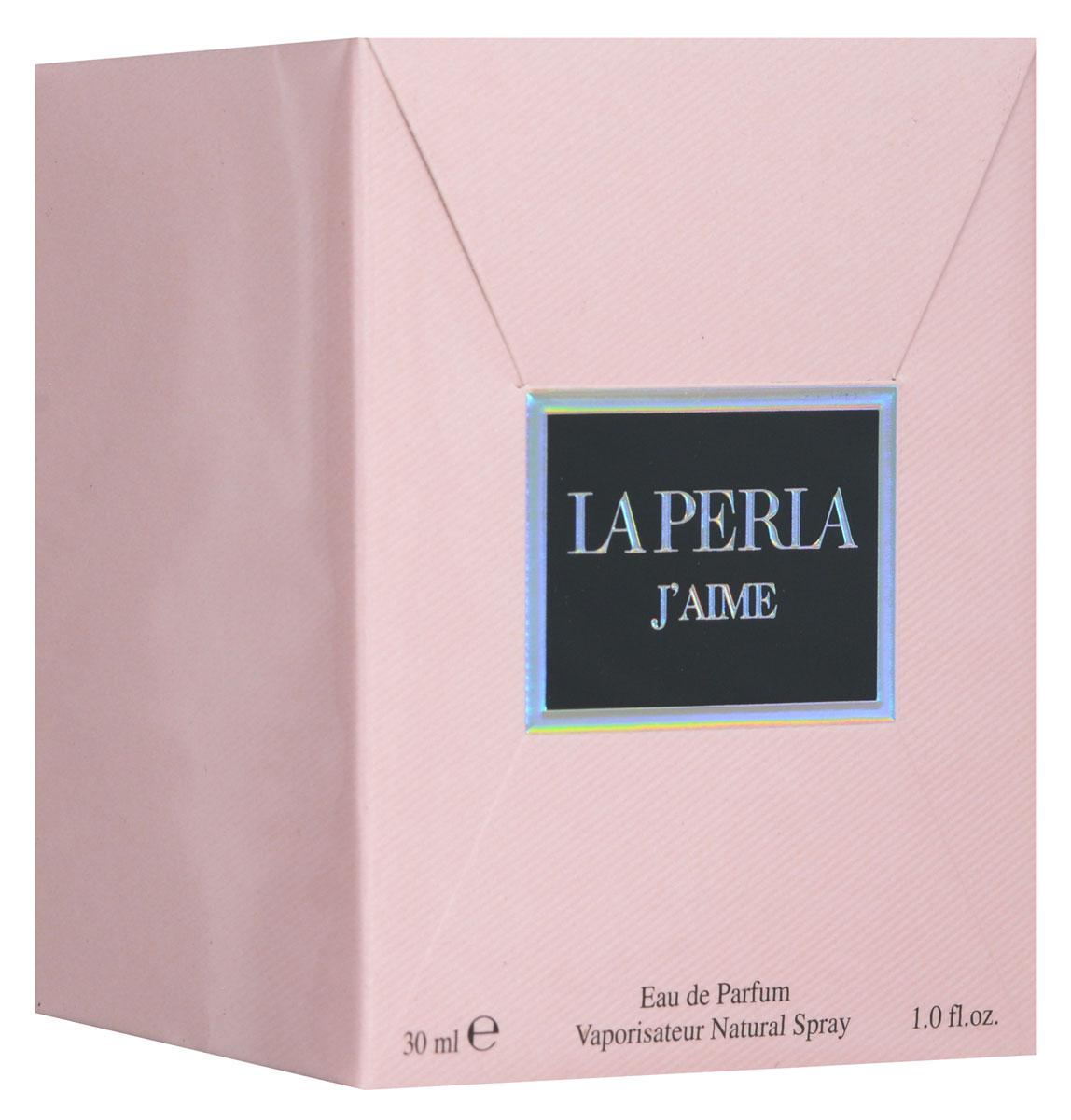 La Perla Парфюмерная вода JAIME  женская, 30 мл