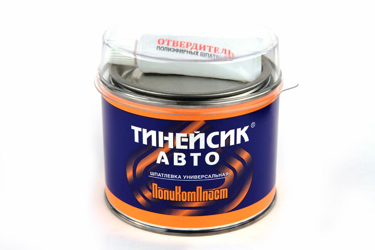 Автошпатлевка Тинейсик-авто 0,9 кг