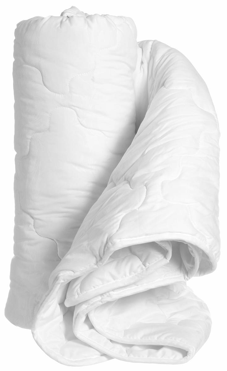 Натурес Одеяло детское Бархатный бамбук 140 см х 205 смББ-О-3-3Детское одеяло Натурес Бархатный бамбук - это всесезонное одеяло с бамбуковым волокном для детей от 5 лет. Чехол из нежной микрофибры (100% полиэстер) не вызывает раздражения кожи, прекрасно впитывает влагу. Наполнитель из смеси высококачественных бамбуковых волокон придает легкость в уходе и, что очень важно, дышит и проветривается, пористая структура волокна обеспечивает воздухообмен. Одеяло упаковано в прозрачную сумку.