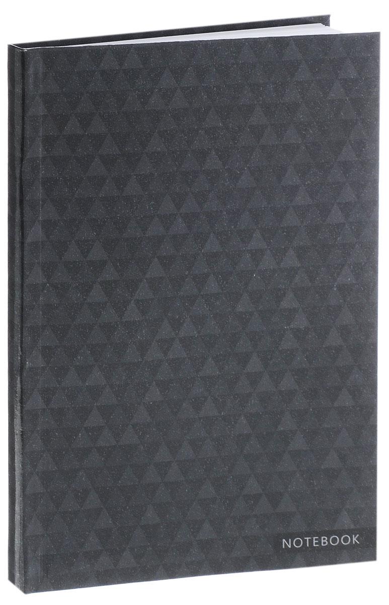 Listoff Записная книжка Геометрический орнамент 80 листов в клетку