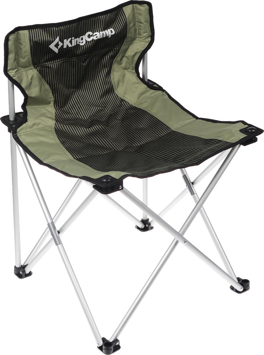 Кресло складное KingCampК 3801Кресло складное KingCamp - это незаменимый предмет походной мебели, очень удобен в эксплуатации. Рама выполнена из алюминия, материал сиденья - полиэстер. Кресло легко собирается и разбирается и не занимает много места, поэтому подходит для транспортировки и хранения дома. Кресло упаковано в удобную сумку для переноски. Кресло складное прекрасно подойдет для комфортного отдыха на даче, в походе или на рыбалке.