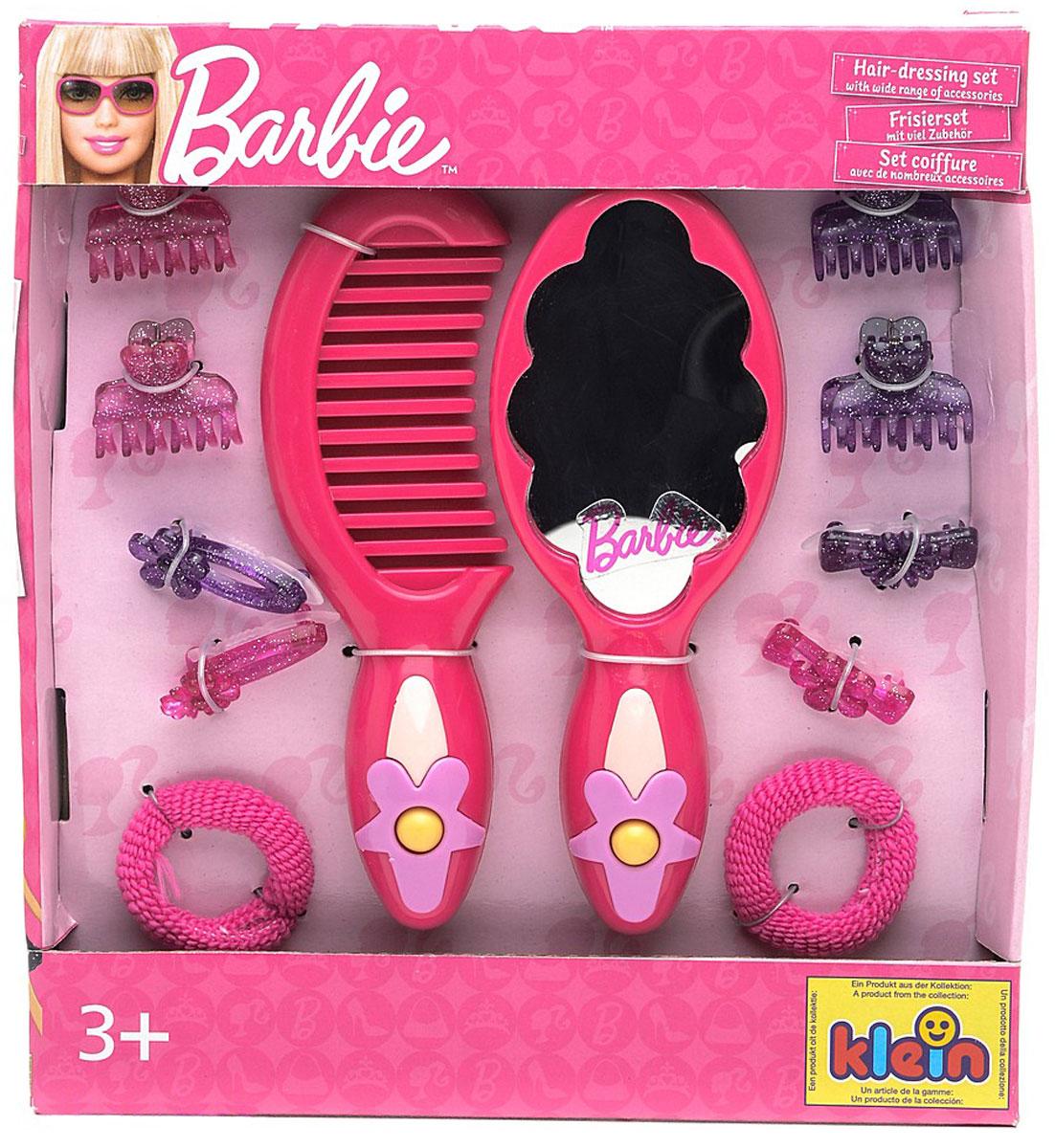 Klein Игровой набор Barbie Парикмахер