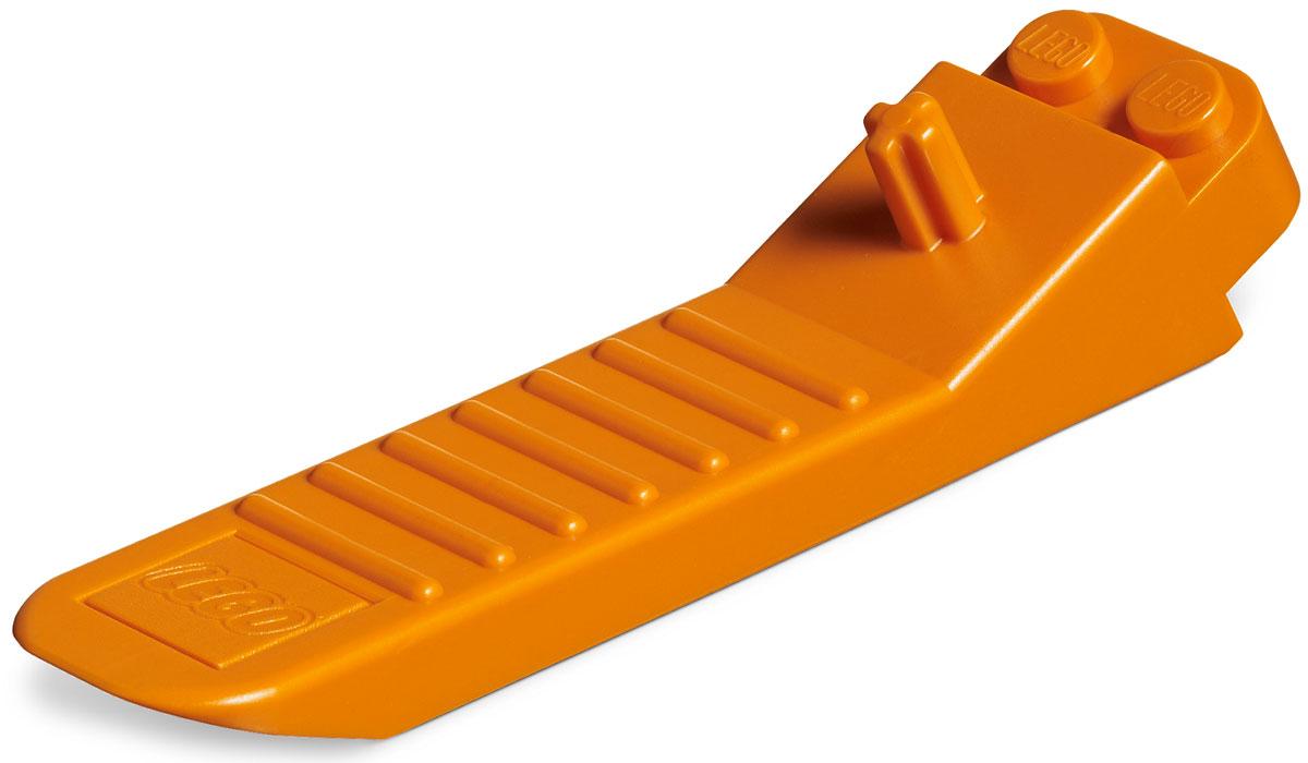 LEGO SYSTEM Разделитель кубиков Separator V120 630630Разделитель кубиков используется при разборе конструкций LEGO. С этим инструментом вы можете легко отделить те части, которые очень плотно прилегают друг к другу. Разделитель позволяет легко отделить соединенные компоненты без повреждения конструктора.