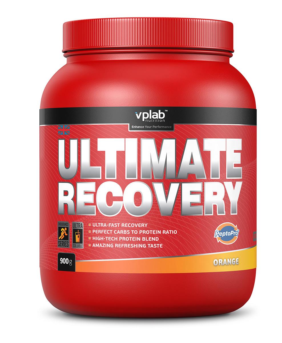Послетренировочный комплекс VPLab Ultimate Recovery 908г оранж ( 5065460 )