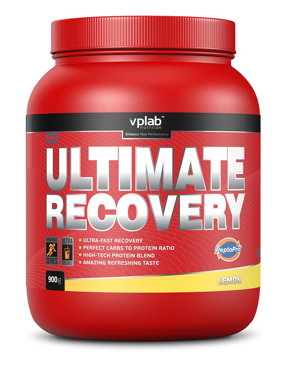 Послетренировочный комплекс VPLab Ultimate Recovery 908г лимон ( 5065461 )