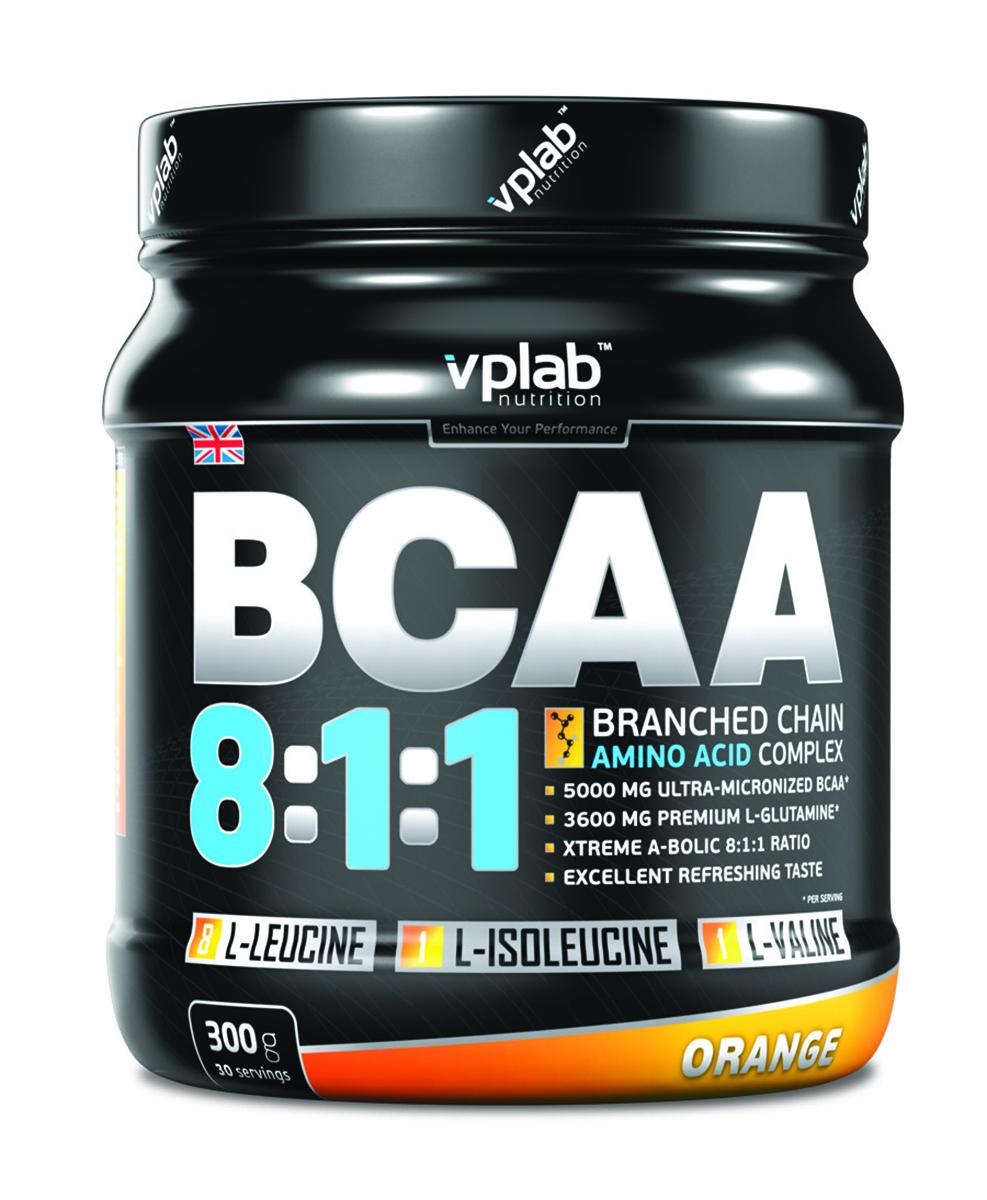BCAA VPLab BCAA 8:1:1 ( V63993 )