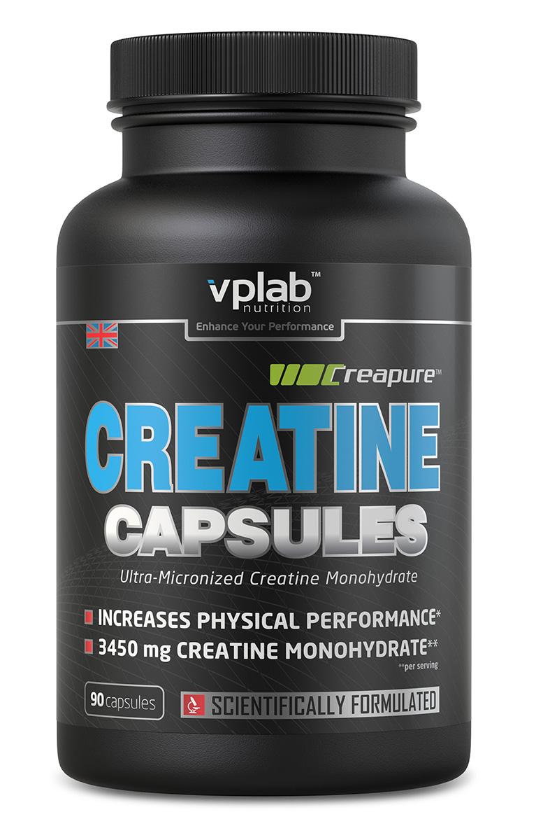 Креатин моногидрат VPLab Creatine Capsules 90 капс ( V70416 )