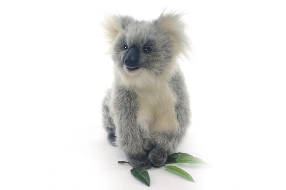 Hansa Toys Мягкая игрушка Счастливая коала3637