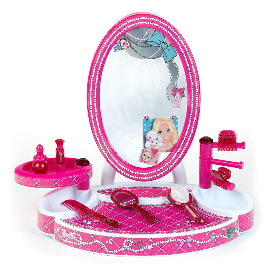 Klein Сюжетно-ролевые игрушки Студия красоты Барби5378С