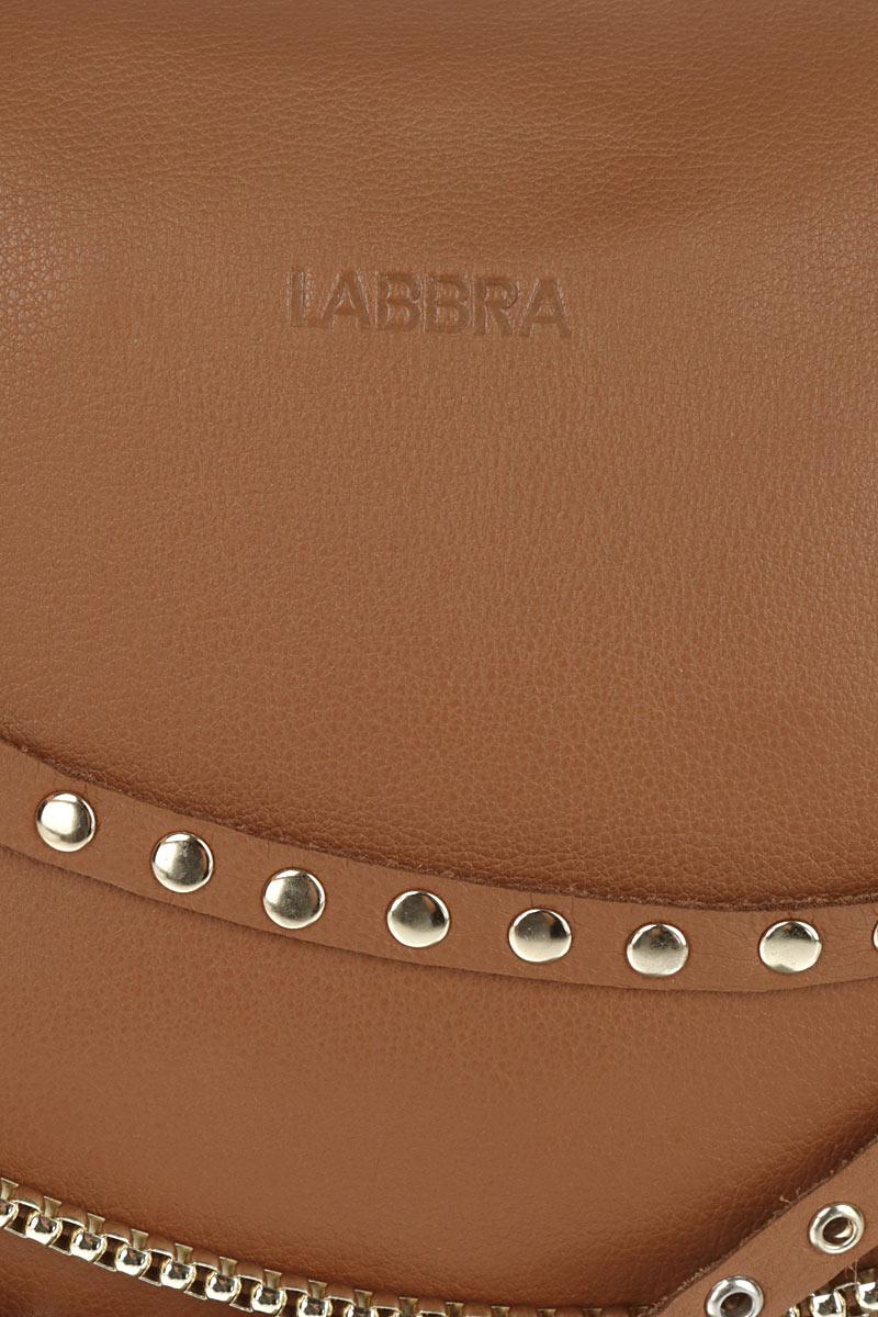 Сумка женская Labbra, цвет: коричневый. L-9668