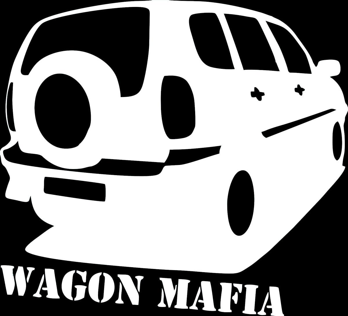 Наклейка автомобильная Оранжевый слоник Wagon Mafia 1, виниловая, цвет: белый1504400010WОригинальная наклейка Оранжевый слоник Wagon Mafia 1 изготовлена из высококачественной виниловой пленки, которая выполняет не только декоративную функцию, но и защищает кузов автомобиля от небольших механических повреждений, либо скрывает уже существующие. Виниловые наклейки на автомобиль - это не только красиво, но еще и быстро! Всего за несколько минут вы можете полностью преобразить свой автомобиль, сделать его ярким, необычным, особенным и неповторимым!