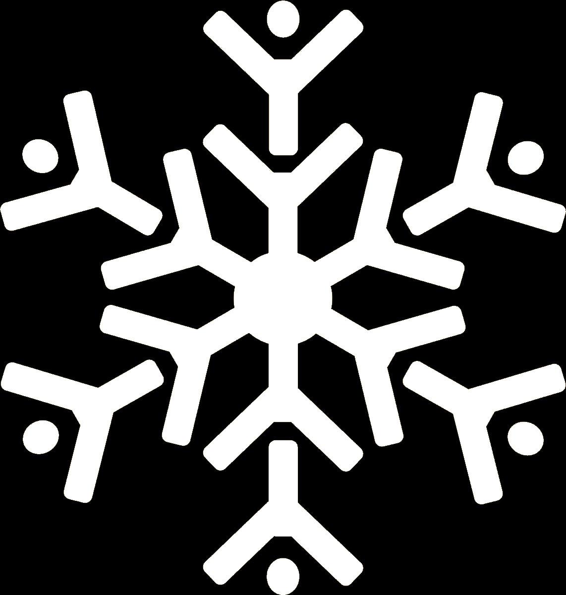 Наклейка автомобильная Оранжевый слоник Снежинка 3, виниловая, цвет: белый150NG00011WОригинальная наклейка Оранжевый слоник Снежинка 3 изготовлена из высококачественной виниловой пленки, которая выполняет не только декоративную функцию, но и защищает кузов автомобиля от небольших механических повреждений, либо скрывает уже существующие. Виниловые наклейки на автомобиль - это не только красиво, но еще и быстро! Всего за несколько минут вы можете полностью преобразить свой автомобиль, сделать его ярким, необычным, особенным и неповторимым!