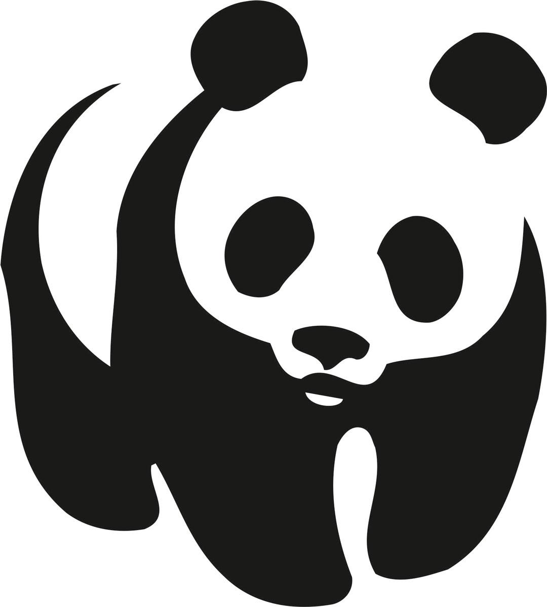 Наклейка автомобильная Оранжевый слоник Панда, виниловая, цвет: черный150PR0004BОригинальная наклейка Оранжевый слоник Панда изготовлена из долговечного винила, который выполняет не только декоративную функцию, но и защищает кузов от небольших механических повреждений, либо скрывает уже существующие. Виниловые наклейки на авто - это не только красиво, но еще и быстро! Всего за несколько минут вы можете полностью преобразить свой автомобиль, сделать его ярким, необычным, особенным и неповторимым!