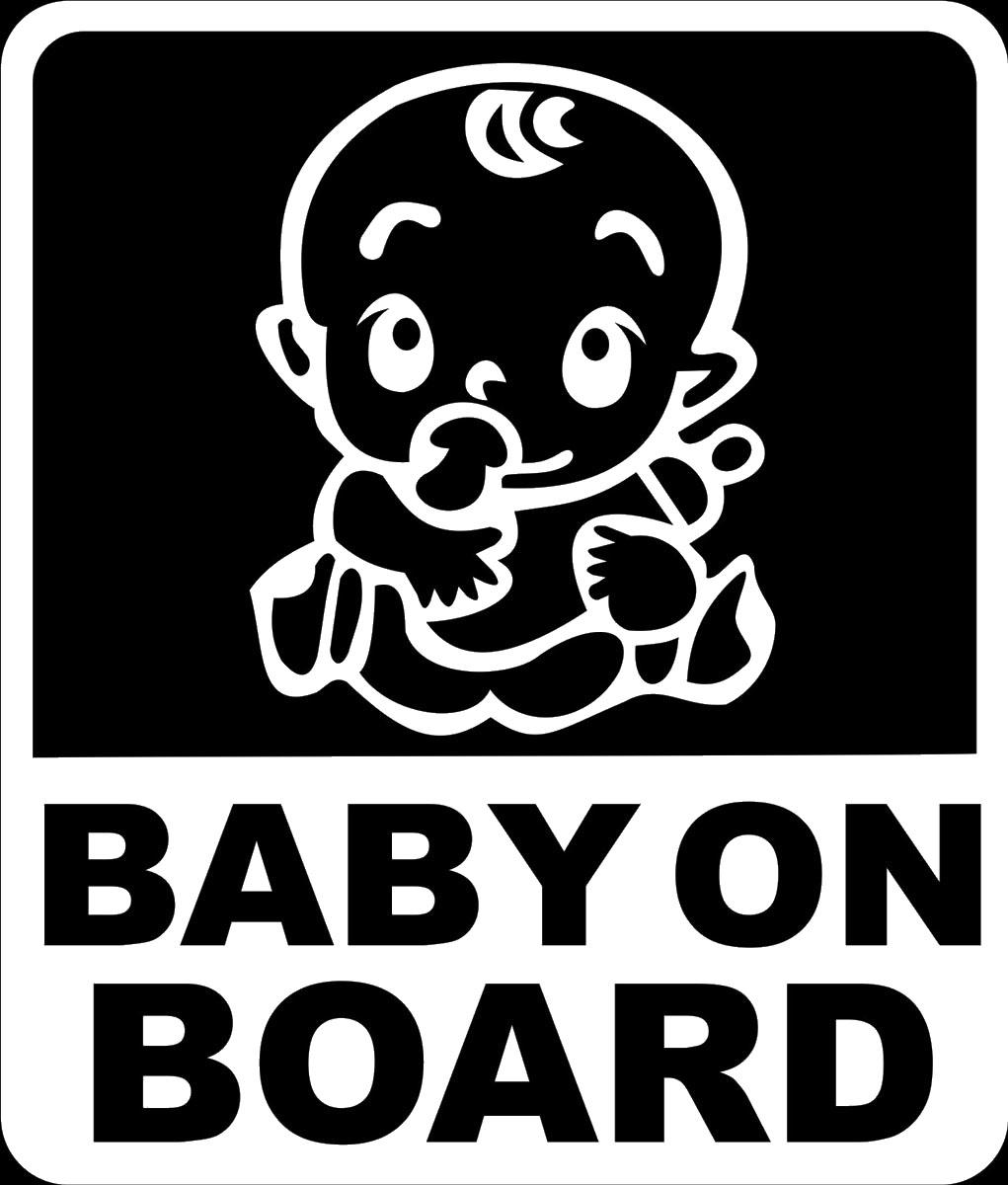 Наклейка автомобильная Оранжевый слоник Baby on Board. Квадрат 2, виниловая, цвет: белый150RM0006WОригинальная наклейка Оранжевый слоник Baby on Board. Квадрат 2 изготовлена из долговечного винила, который выполняет не только декоративную функцию, но и защищает кузов от небольших механических повреждений, либо скрывает уже существующие. Виниловые наклейки на авто - это не только красиво, но еще и быстро! Всего за несколько минут вы можете полностью преобразить свой автомобиль, сделать его ярким, необычным, особенным и неповторимым!