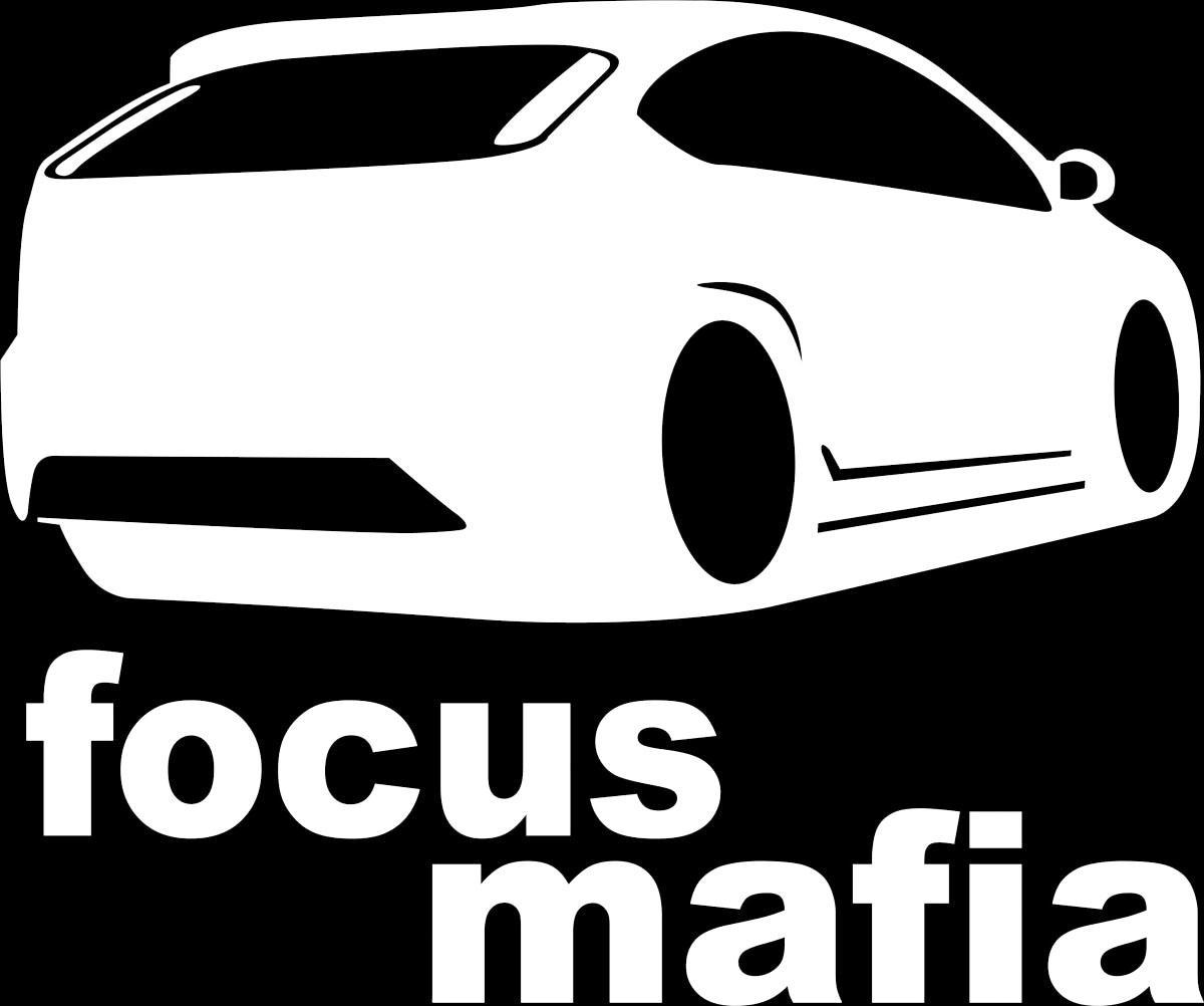 Наклейка автомобильная Оранжевый слоник Focus Mafia, виниловая, цвет: белый150TM00012WОригинальная наклейка Оранжевый слоник Focus Mafia изготовлена из высококачественной виниловой пленки, которая выполняет не только декоративную функцию, но и защищает кузов автомобиля от небольших механических повреждений, либо скрывает уже существующие. Виниловые наклейки на автомобиль - это не только красиво, но еще и быстро! Всего за несколько минут вы можете полностью преобразить свой автомобиль, сделать его ярким, необычным, особенным и неповторимым!