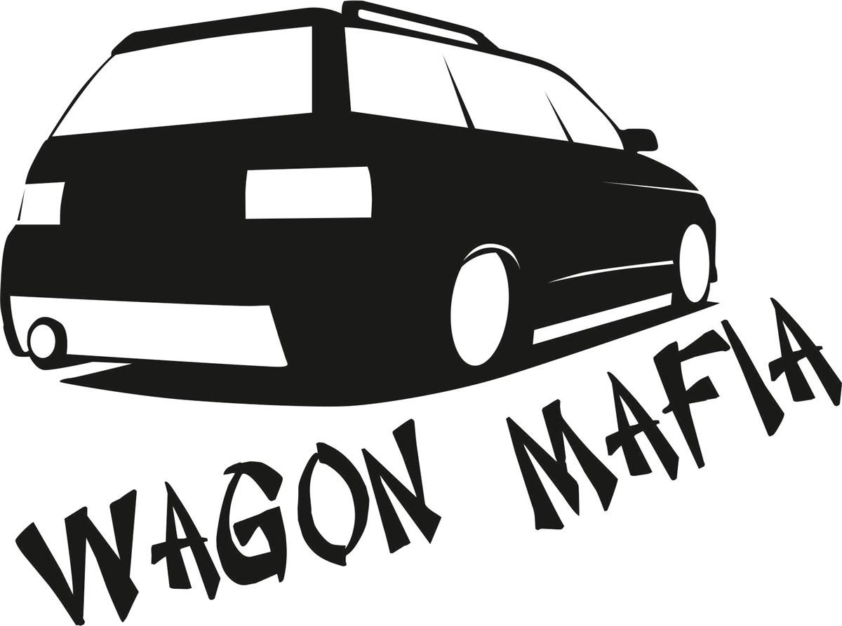 Наклейка автомобильная Оранжевый слоник Wagon Mafia, виниловая, цвет: черный150TM0005BОригинальная наклейка Оранжевый слоник Wagon Mafia изготовлена из высококачественной виниловой пленки, которая выполняет не только декоративную функцию, но и защищает кузов автомобиля от небольших механических повреждений, либо скрывает уже существующие. Виниловые наклейки на автомобиль - это не только красиво, но еще и быстро! Всего за несколько минут вы можете полностью преобразить свой автомобиль, сделать его ярким, необычным, особенным и неповторимым!