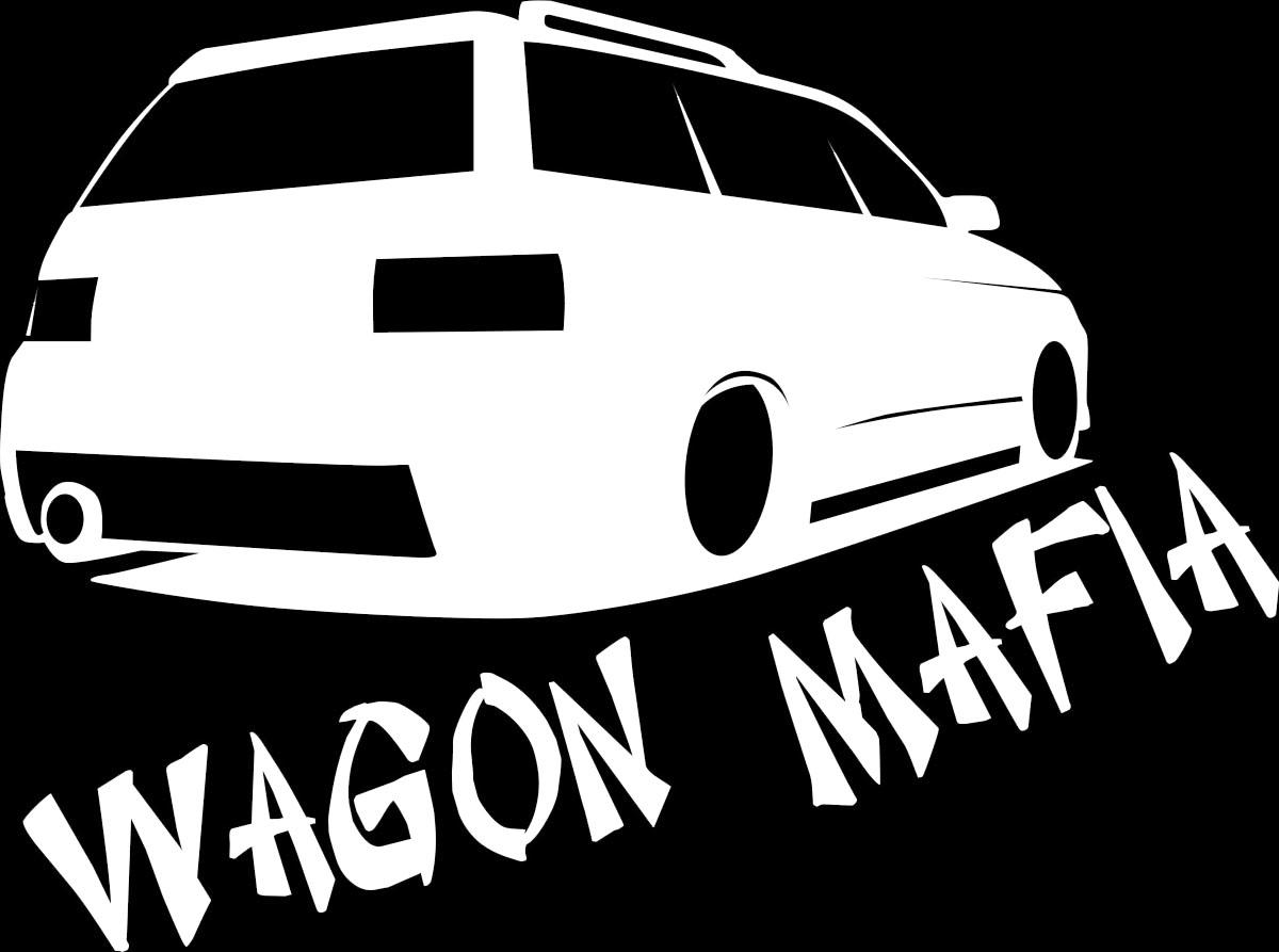 Наклейка автомобильная Оранжевый слоник Wagon Mafia, виниловая, цвет: белый150TM0005WОригинальная наклейка Оранжевый слоник Wagon Mafia изготовлена из высококачественной виниловой пленки, которая выполняет не только декоративную функцию, но и защищает кузов автомобиля от небольших механических повреждений, либо скрывает уже существующие. Виниловые наклейки на автомобиль - это не только красиво, но еще и быстро! Всего за несколько минут вы можете полностью преобразить свой автомобиль, сделать его ярким, необычным, особенным и неповторимым!