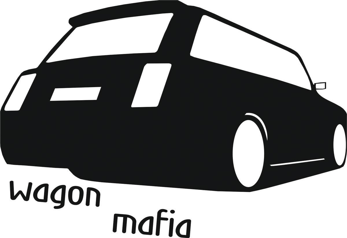 Наклейка автомобильная Оранжевый слоник Wagon Mafia 2, виниловая, цвет: черный150TM0007BОригинальная наклейка Оранжевый слоник Wagon Mafia 2 изготовлена из высококачественной виниловой пленки, которая выполняет не только декоративную функцию, но и защищает кузов автомобиля от небольших механических повреждений, либо скрывает уже существующие. Виниловые наклейки на автомобиль - это не только красиво, но еще и быстро! Всего за несколько минут вы можете полностью преобразить свой автомобиль, сделать его ярким, необычным, особенным и неповторимым!