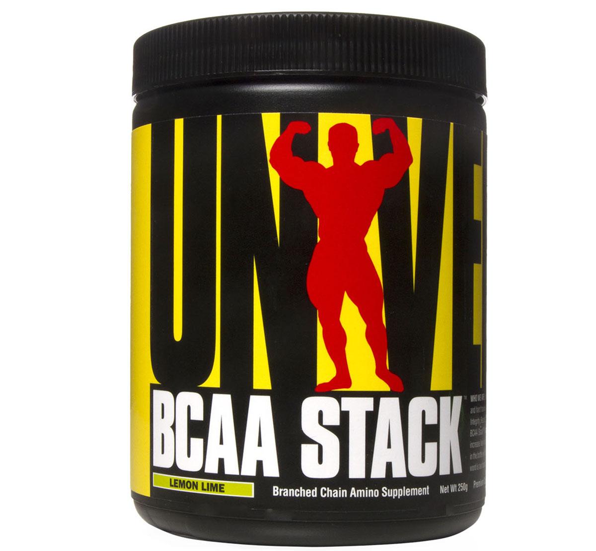BCAA UN BCAA Stack 1кг лимон-лайм ( U5214 )