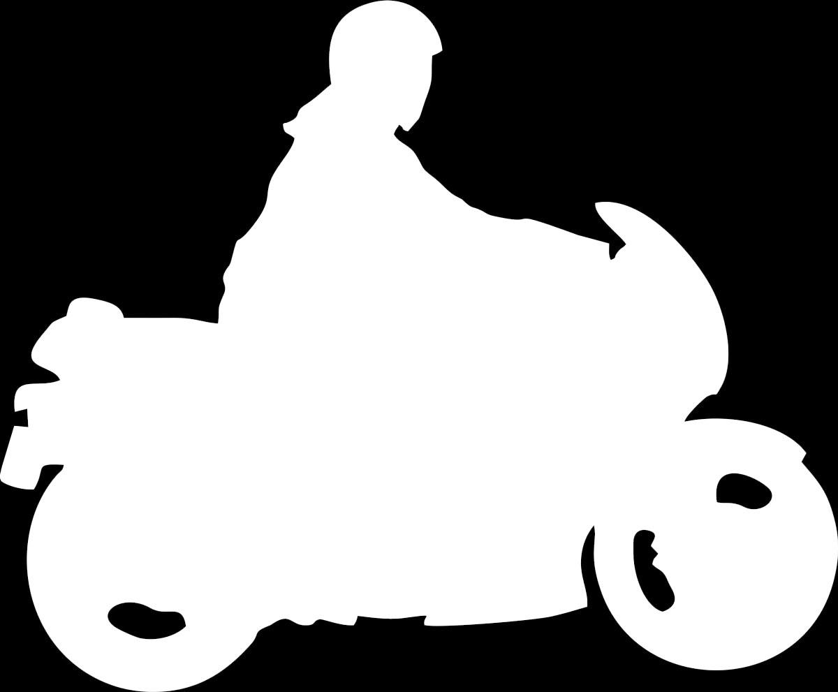Наклейка автомобильная Оранжевый слоник