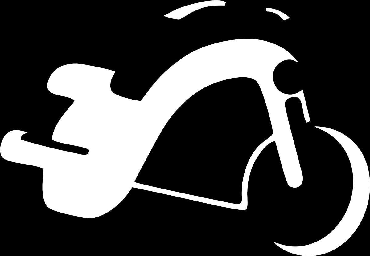 Наклейка автомобильная Оранжевый слоник Мотоцикл 18, виниловая, цвет: белый150MT00018WОригинальная наклейка Оранжевый слоник Мотоцикл 18 изготовлена из высококачественной виниловой пленки, которая выполняет не только декоративную функцию, но и защищает кузов автомобиля от небольших механических повреждений, либо скрывает уже существующие. Виниловые наклейки на автомобиль - это не только красиво, но еще и быстро! Всего за несколько минут вы можете полностью преобразить свой автомобиль, сделать его ярким, необычным, особенным и неповторимым!