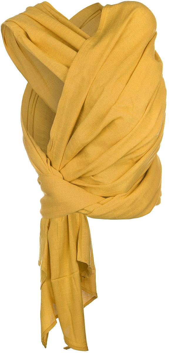 Чудо-Чадо Слинг-шарф Нибус цвет горчичныйСШН01-001Слинг-шарф Чудо-Чадо Нибус - замечательный помощник для молодой мамы: освобождает руки, создает близкий контакт с малышом, позволяет покормить незаметно для окружающих, прекрасно успокаивает и усыпляет малыша. Множество вариантов намоток, великолепная поддержка неокрепшей спинки ребенка, забота о маминой спине, правильное распределение нагрузки - вот то, за что ценят слинг-шарфы. Нибус - означает нежность, и это слово как нельзя лучше характеризует этот слинг-шарф. Слинг-шарф Чудо-Чадо Нибус - это лен с вискозой, диагонального плетения, очень мягкий и обнимательный. Идеален для новорожденных. Ткань очень мягкая на ощупь, с красивой фактурой. Такой состав дает слингу нужные качества: лен дышит, обеспечивая маме и малышу правильный температурный режим, кроме того он износостоек, сохранит мягкость и фактуру ткани на несколько лет самой активной носки. Вискоза - позволяет ткани не мяться, красиво драпироваться, придает красивый шелковый блеск. Диагональное плетение...