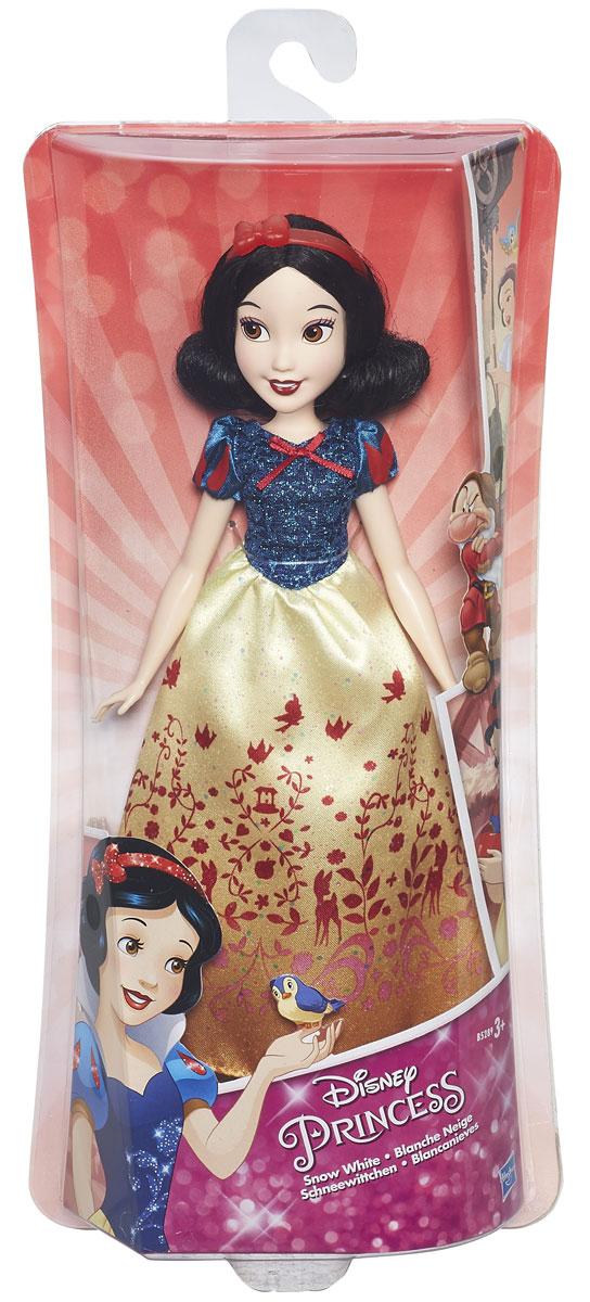 Disney Princess Кукла Принцесса Белоснежка B5289