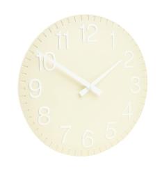 Часы Gardman Country кремовые17168