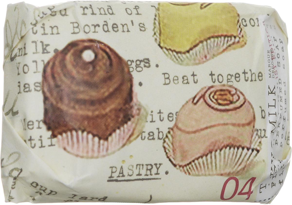 TokyoMilk Мыло брусковое Только десерты, 35 гTKM16E27Брусковое мыло TokyoMilk Только десерты упаковано в великолепную тонкую бумагу с отделкой под старинное полотно, благодаря своему глубокому аромату и яркой упаковке будто рассказывает интересную историю. Изысканное парфюмированное французское мыло тройного полирования приготовлено на базе чистейших растительных компонентов, образует плотную пену и прекрасно увлажняет кожу после мытья благодаря маслу ши. Невероятно сочный аромат: хрустящие яблоки, персики, фиалки и розы. Характеристики: Вес: 35 г. Производитель: США. Товар сертифицирован. Уважаемые клиенты! Обращаем ваше внимание на возможные изменения дизайна упаковки. Поставка возможна в зависимости от наличия на складе. Комплектация осталась без изменений.