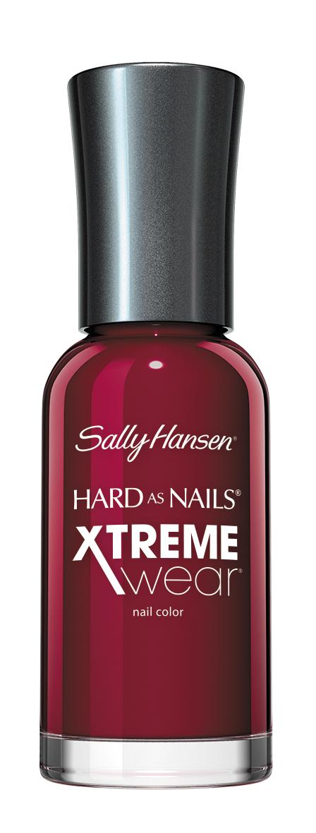 Sally Hansen Xtreme Wear Лак для ногтей тон 90,510 brick wall,11,8 мл30022740090Разные оттенки стойкого маникюра! Ингредиенты для прочности ногтей, великолепный блеск и цвет лака! Комплекс микро-блеск, титан, кальций.