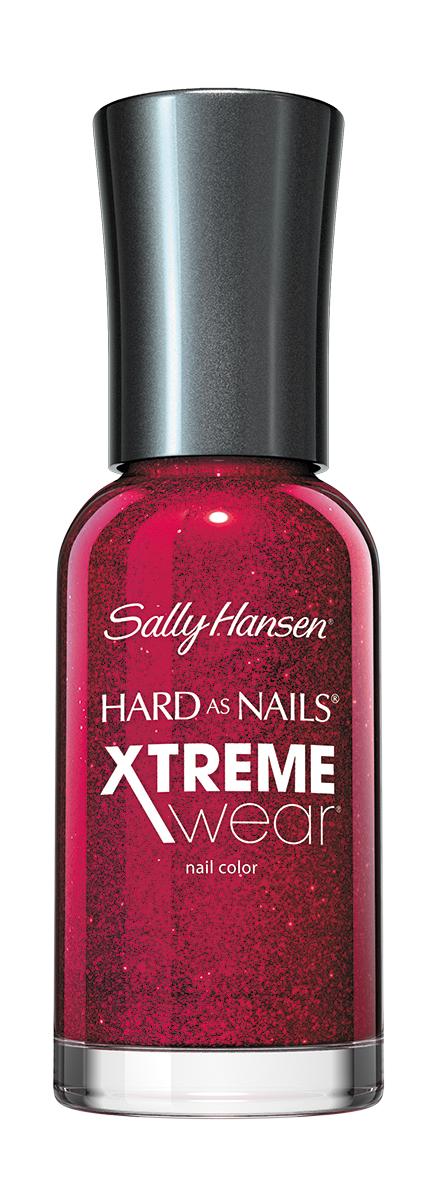 Sally Hansen Xtreme Wear Лак для ногтей тон 390,30 red carpet,11,8 мл30070018030Разные оттенки стойкого маникюра! Ингредиенты для прочности ногтей, великолепный блеск и цвет лака! Комплекс микро-блеск, титан, кальций.