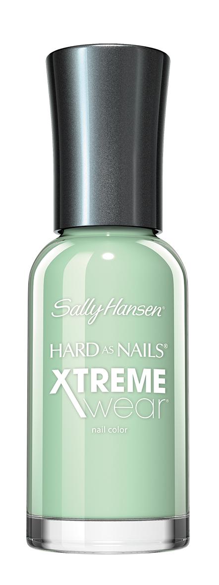 Sally Hansen Xtreme Wear Лак для ногтей тон 340,62 mint sorbet,11,8 мл30070018062Разные оттенки стойкого маникюра! Ингредиенты для прочности ногтей, великолепный блеск и цвет лака! Комплекс микро-блеск, титан, кальций.