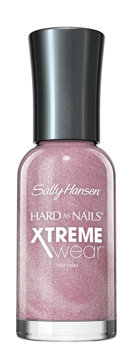 Sally Hansen Xtreme Wear Лак для ногтей тон 425 pink satin,11,8 мл30073664067Разные оттенки стойкого маникюра! Ингредиенты для прочности ногтей, великолепный блеск и цвет лака! Комплекс микро-блеск, титан, кальций.