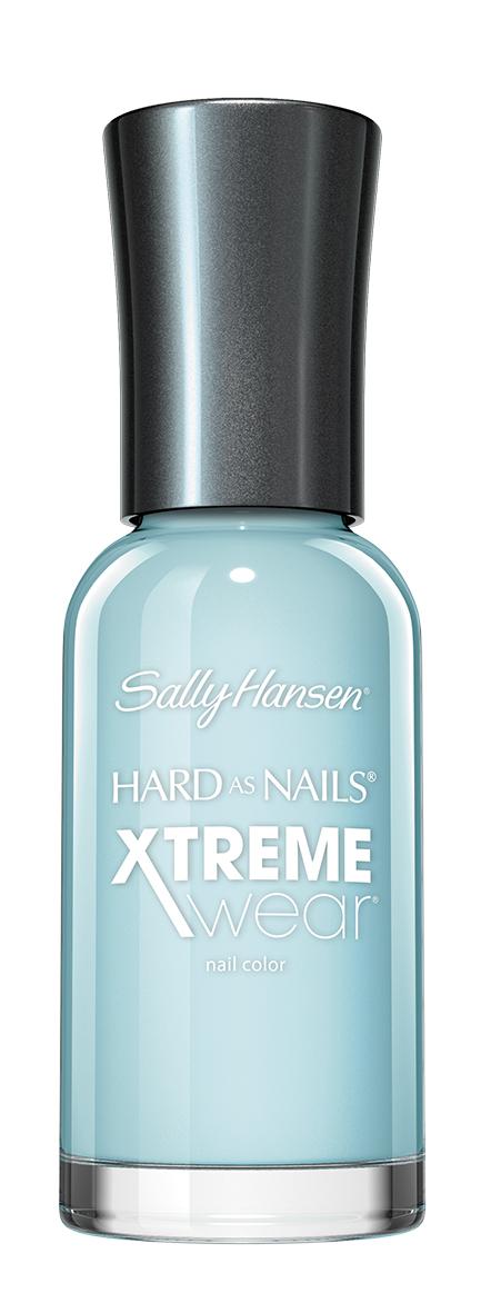 Sally Hansen Xtreme Wear Лак для ногтей тон 481,81 breezy blue,11,8 мл30074198481Разные оттенки стойкого маникюра! Ингредиенты для прочности ногтей, великолепный блеск и цвет лака! Комплекс микро-блеск, титан, кальций.