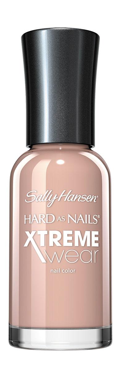 Sally Hansen Xtreme Wear Лак для ногтей тон 105,11,8 мл30536046105Разные оттенки стойкого маникюра! Ингредиенты для прочности ногтей, великолепный блеск и цвет лака! Комплекс микро-блеск, титан, кальций.