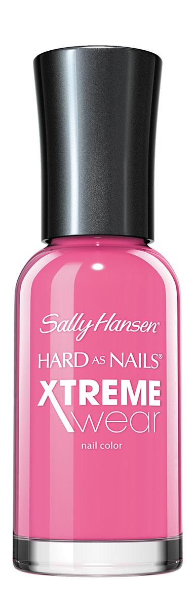 Sally Hansen Xtreme Wear Лак для ногтей тон 178,11,8 мл30536046178Разные оттенки стойкого маникюра! Ингредиенты для прочности ногтей, великолепный блеск и цвет лака! Комплекс микро-блеск, титан, кальций.