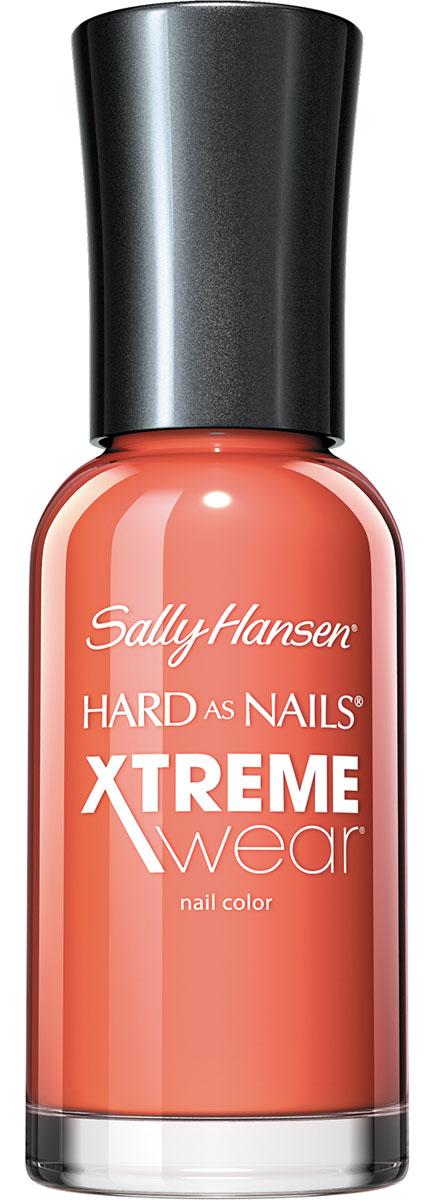 Sally Hansen Xtreme Wear Лак для ногтей тон 250,11,8 мл30990981250Разные оттенки стойкого маникюра! Ингредиенты для прочности ногтей, великолепный блеск и цвет лака! Комплекс микро-блеск, титан, кальций.