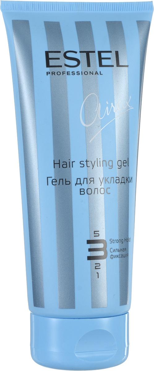 Estel Airex Гель для укладки волос сильной фиксации 200 мл ( AG200/2 )