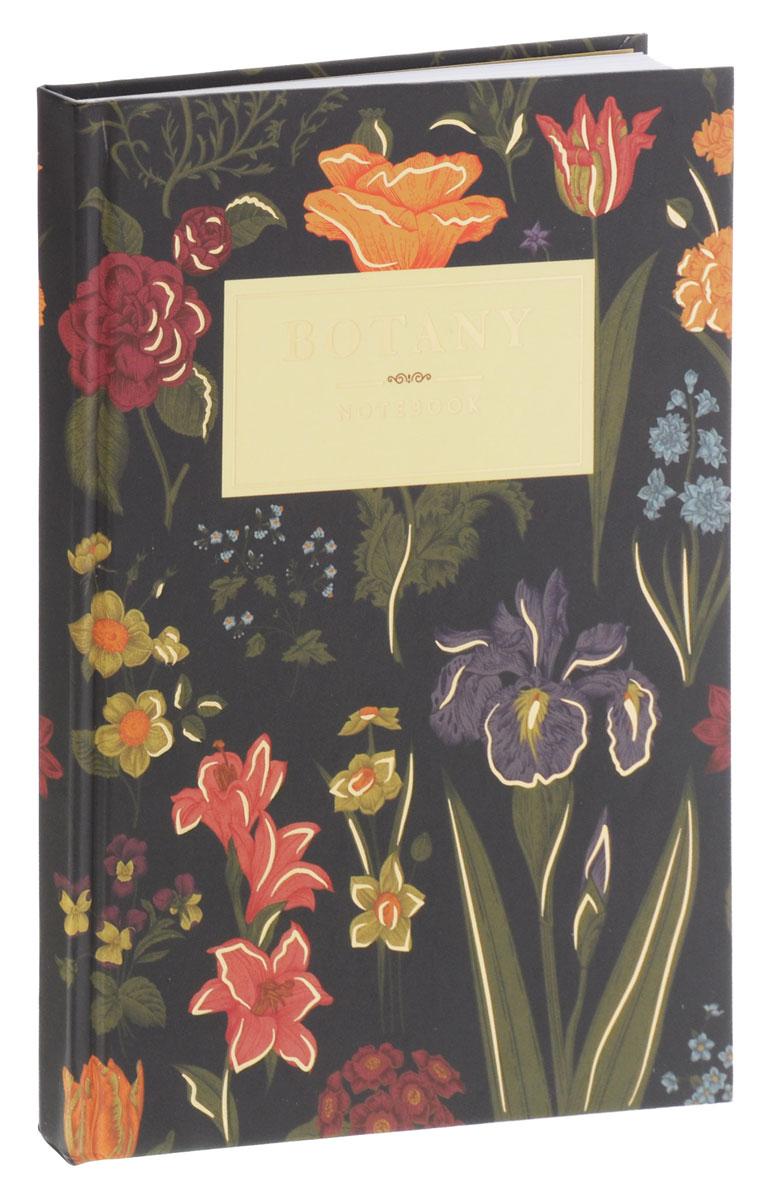 Listoff Записная книжка Ботанический сад 100 листов в клеткуКЗФ51001763Записные книжки призваны хранить в себе важную информацию на долгое время, поэтому нужно обязательно позаботиться, чтобы она была удобной для постоянного ношения с собой, стильной - потому, что на этот аксессуар обязательно обратят внимание окружающие. Обложка книжки для записей, выполненная из картона, оформлена изображением в виде цветов. Внутренний блок формата А5 содержит 100 листов белой бумаги в клетку, а также имеется ляссе. Первая страница предусмотрена для внесения личных данных владельца. Записная книжка Listoff Ботанический сад - отличный подарок коллеге или деловому партнеру.