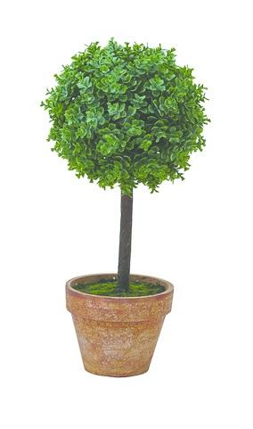 Мини-дерево топиари Gardman, 28 х 13 см. 02862_202862_2