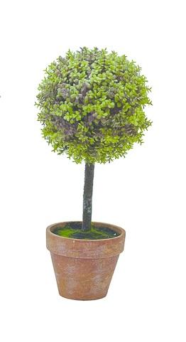 Мини-дерево топиари Gardman, 28 х 13 см. 02862_302862_3