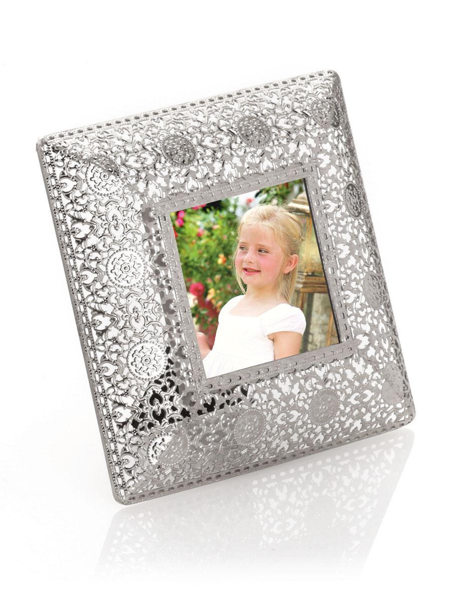 Фоторамка Premier Silver Effect 16 x 16 см. BA131651BA131651