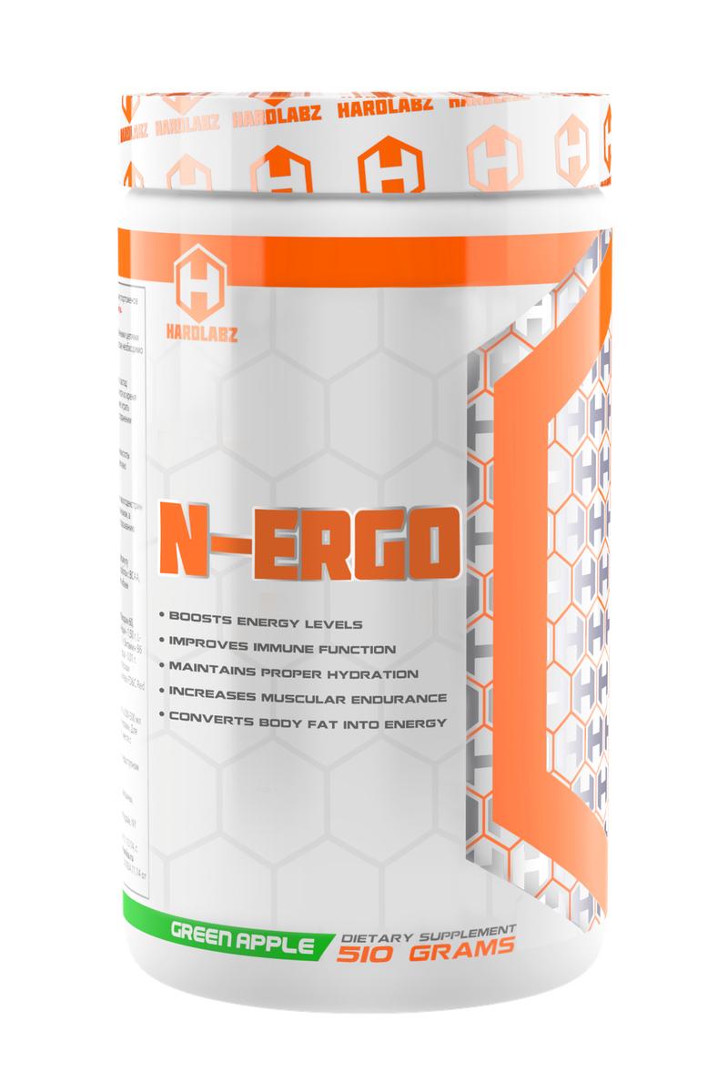 Изотоник HL N-Ergo -, 510г ( 0098 )