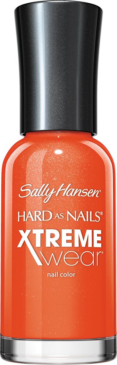 Sally Hansen Xtreme Wear Лак для ногтей hard as nails, тон hard cider №460 11,8 мл,11,8 мл30995208460Разные оттенки стойкого маникюра! Ингредиенты для прочности ногтей, великолепный блеск и цвет лака! Комплекс микро-блеск, титан, кальций.
