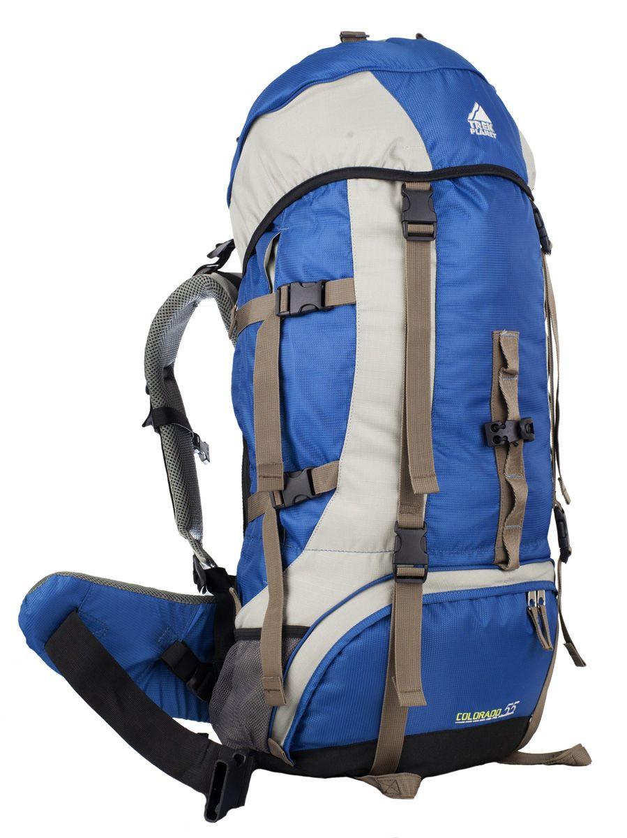 Рюкзак туристический Trek Planet