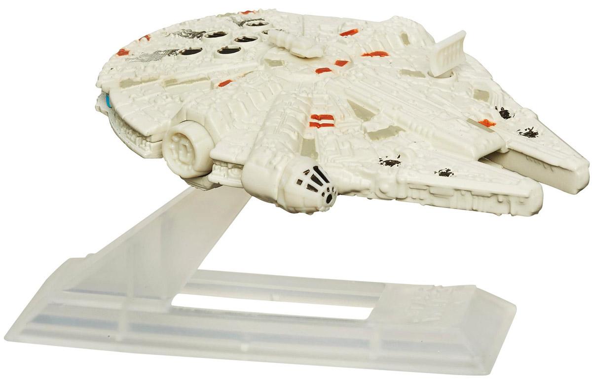 Star Wars Космический корабль Millennium Falcon ( B3929EU4_B3930 )