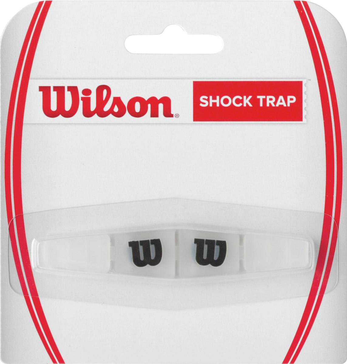 Виброгаситель Wilson Shock TrapWRZ537000Классика Wilson. Виброгаситель обеспечивающий максимальный комфорт.