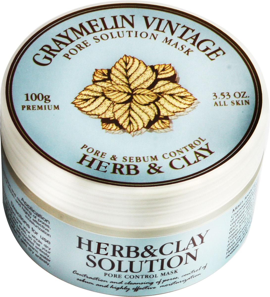 Graymelin очищающая маска для лица на основе трав и глины, 100 г8809071361513Маска имеет кремовую консистенцию и мягко, но эффективно очищает и сужает поры. Средство освежает кожу и контролирует водно-жировой баланс, удаляет омертвевшие клетки кожи и ускоряет заживление воспалений. Сок кипарисовика туполистного обладает антибактериальным и очищающим действием. Он содержит большой процент минералов и витаминов и насыщает кожу полезными элементами. Экстракт гамамелиса успокаивает кожу и облегчает зуд, вызванный сухостью кожи. Коллаген и гиалуроновая кислота интенсивно увлажняют и удерживают влагу в коже, делая ее мягкой и эластичной. Сок кипарисовика туполистного обладает антибактериальным и очищающим действием. Он содержит большой процент минералов и витаминов и насыщает кожу полезными элементами. Экстракт гамамелиса успокаивает кожу и облегчает зуд, вызванный сухостью кожи. Коллаген и гиалуроновая кислота интенсивно увлажняют и удерживают влагу в коже, делая её мягкой и эластичной.